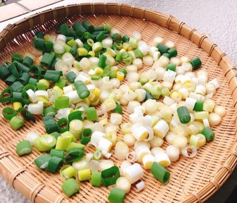 乾燥野菜は一石三鳥の優秀食材